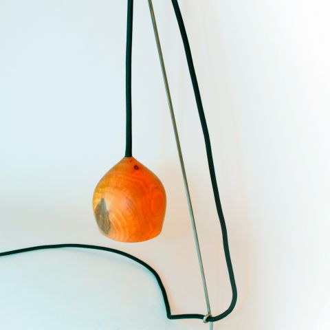 Lampes © Antoine Guilly